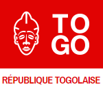 Republic Togo Logo