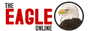 The Eagle Online Logo